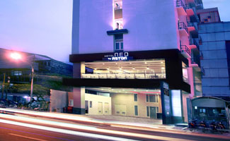 Exterior - NEO Hotel Cideng