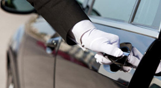 V Cars Airport Transfer