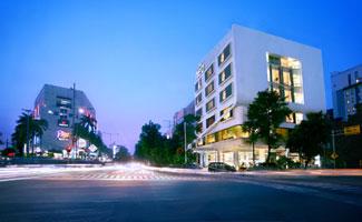 Exterior - NEO Hotel Melawai