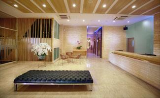 Lobi - NEO Hotel Cideng