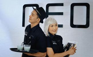 NEO Staff