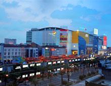 Mall Mangga Dua Square