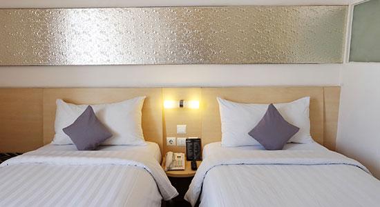 Standard Room Twin