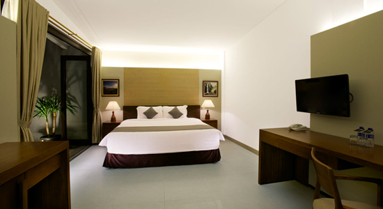 Hotel Neo+ Green Savana Sentul City - room photo 15164730